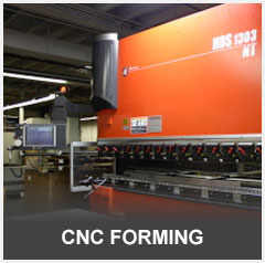 CNC Forming
