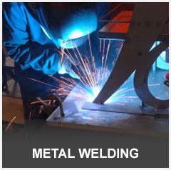 CNC Punching