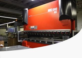 CNC Forming
